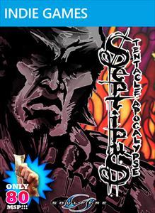Septipus: Tentacle Apocalypse