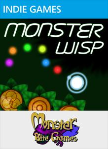 Monster Wisp
