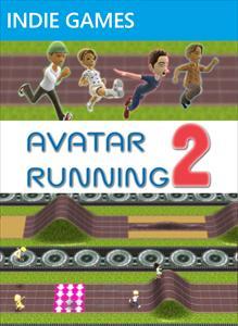 Avatar Running 2