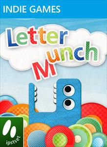 Letter Munch