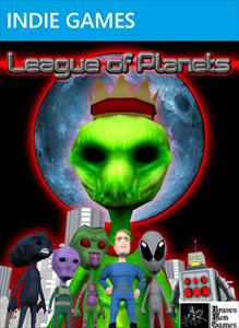 League of Planets