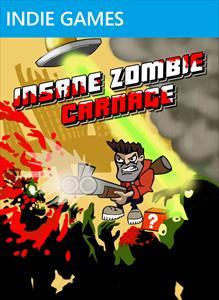 Insane Zombie Carnage
