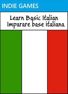 Learn Basic Italian