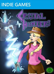 Crystal Hunters