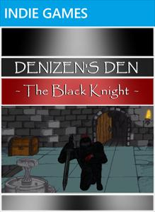 Denizen's Den-The Black Knight