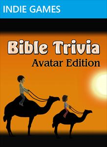 Bible Trivia Avatar Edition