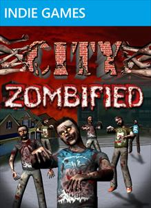 City Zombified