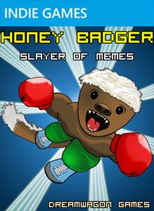 Honey Badger - Slayer of Memes