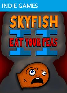 SKYFISH II EAT YOUR PEAS