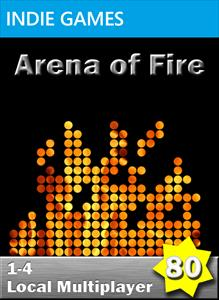 Arena of Fire