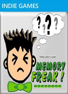 Memory Freak