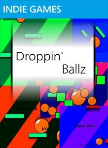 Droppin' Ballz