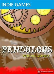 Pendulous