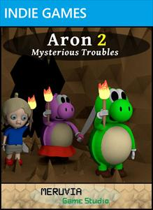 Aron 2: Mysterious Troubles