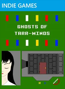 Ghosts of Tarr-Minos