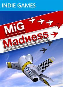 MiG Madness