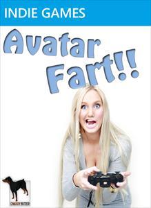 Avatar Fart!!