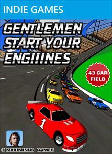 Gentlemen Start Your Engiiines