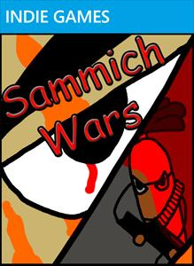 Revenge of the Sammich