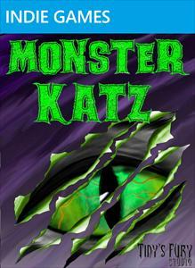 Monster Katz