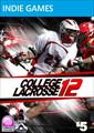 College Lacrosse 2012