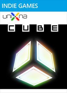 UniXNA : Cube