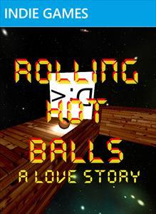 Rolling Hot Balls