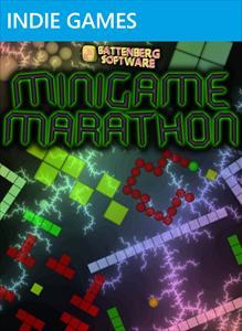 Minigame Marathon