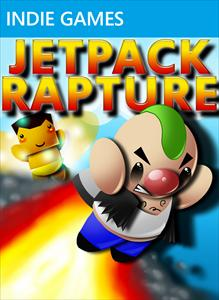 Jetpack Rapture