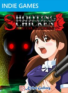 SHOOTING CHICKEN BrutalSuckers