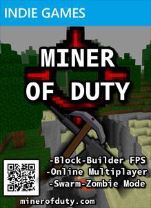 Miner Of Duty
