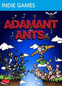 Adamant Ants