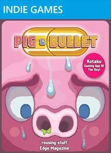 Pig & Bullet