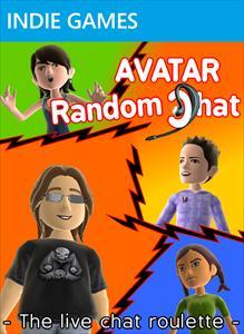 Avatar Random Chat