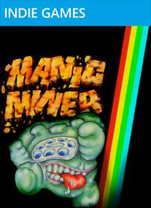 Manic Miner 360