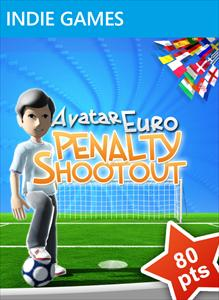 Avatar Euro Penalty Shootout