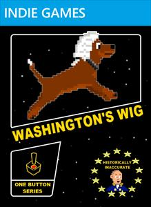 Washington's Wig
