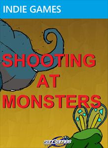 Shooting at Monsters