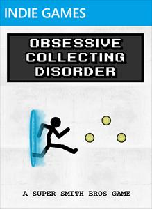 Obsessive Collecting Disorder