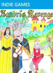 Zandri's Revenge
