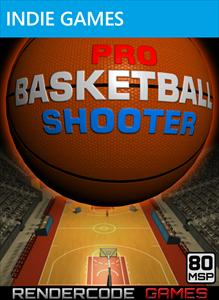 Pro Basketball Shooter