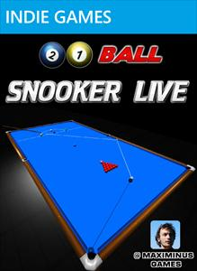 21 Ball Snooker LIVE