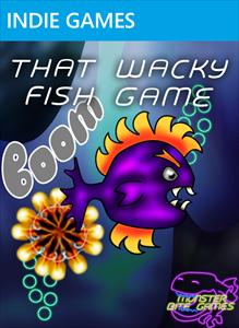 That Wacky Fish Game