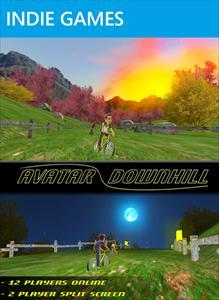 Avatar downhill