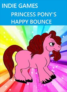 Princess Pony's Happy Bounce