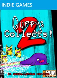 Guppy: Collects! 2