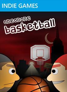 1on1 Basketball