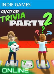 Avatar Trivia Party 2
