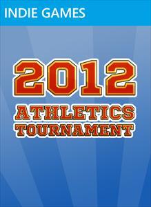 2012 Athletics Tournament