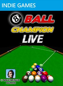 8 Ball Champion LIVE